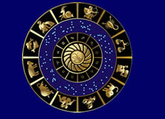 Aapki Kismat Indian vedic astrology site logo